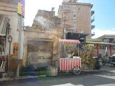 #Isola3 Studio / #Lunapark  #sociallandscape #Cityscape #urbanlandscape #sicilianlight #locationscouting #Photography #cinematography #Storytelling #fineartphotography #conceptualphotography #Palermo #Sicilia #Sicily #somewhere #1980s by francescopaolocatalano