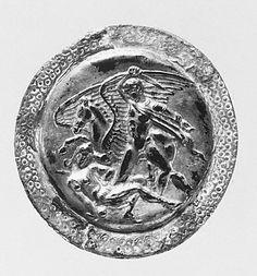 Perseo, Medusa e Pegaso