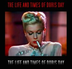 Life and Times of Doris Day #musical #film