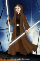 Cinderella Sith Lord by TohruSempai