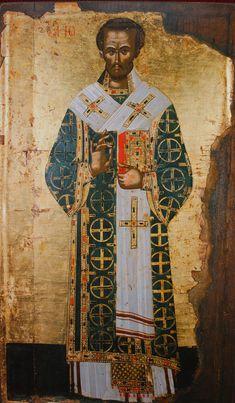 Byzantine Icons, Byzantine Art, Black History, Mosaic, Saints, Christian, Painting, Men, Medicine