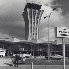 Austin Mueller Airport Tower photo
