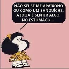 Resultado de imagem para mafalda em portugues tumblr