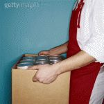 Volunteer at your local food bank