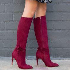 Classy 'Bianka Boots