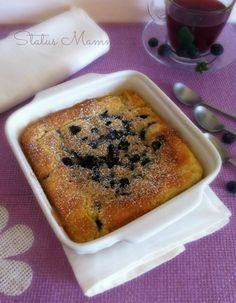 Dolce ai mirtilli ricetta cucinare facile foto fotografia Statusmamma BlogGz Giallozafferano tutorial