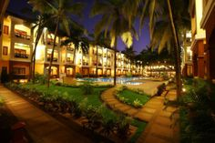 4 Star Country Inn & Suites near Fort Aguada in Goa