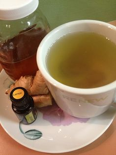 Digestion: 7 Ways to Heal Your Gut – including Ginger Tea recipe