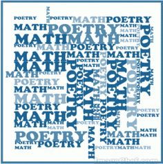 Math Poetry Lessons for Homeschool