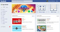 Facebook App Center Review: All Your Facebook Apps in One Place