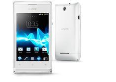 Sony Xperia E C1504 (Single SIM, White) WWW.BESTINLOWPRICE.COM