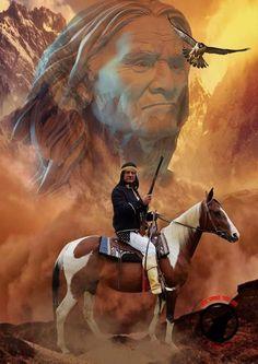 Native American Prayers, Native American Warrior, Native American Wisdom, Native American Pictures, Native American Artwork, Indian Pictures, American Indian Art, Native American Tribes, Native American History