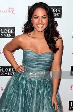 Actress Barbara Mori attends the '1 A Minute' LIVE Supporting Susan G. Komen for the Cure premiere at Woodbury University on October 6, 2010 in Burbank, California.