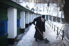 Eastern Orthodoxy in Ukraine