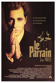 Le Parrain III © United International Pictures (UIP) http://www.linternaute.com/cinema/film/4434/le-parrain-2/