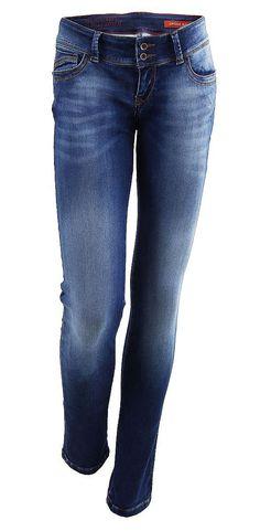 Melissa - Die knackige CROSS Jeans® Röhre für die feminine Figur, die durch Stretchanteil optimal sitzt. Ein Style, der lässig mit Sneakers, sowie though mit Stiefeln und partytauglich mit High Heels getragen werden kann. Große Vielfalt an angesagten Waschungen auf hochwertigstem, softem Stretch Denim. Erhältlich in schwarz und in verschiedenen modische Blaunuancen mit leichten Used-Effekten, i...