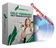 Evergreen System Test Teil 1  Viele Reviewseiten über das Evergreensystem 2.0 zeigen euch schöne Videos in denen euch der Kurs kurz vorgestellt und gezeigt wird, mit dem Ziel, dass ihr euch entscheidet den Kurs zu kaufen. Ich möchte zwar a...