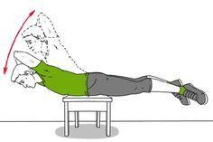 Lumbar Pain, Outdoor Power Equipment, Health Fitness, Outdoor Decor, Sports, Fitt, Back Pain Exercises, Bending, Health Remedies