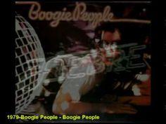 1979-Boogie People - Boogie People