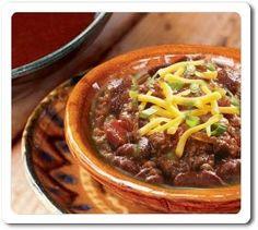 Chili Santa Fe Style - Chili.com