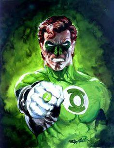 Green Lantern  Auction your comics on http://www.comicbazaar.co.uk