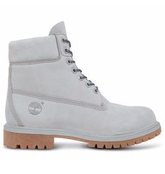 timberland homme gris clair