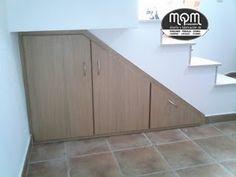 puertas para debajo de la escalera - Buscar con Google