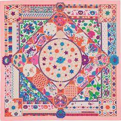 89 Best Hermes images   Silk scarves, Scarves, Hermes scarves 7ff61be37b6