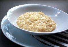 Risotto bianco alla piemontese - La ricetta di Buonissimo