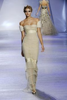 NOLLYWOOD SPOTLIGHT : ZUHAIR MURAD'S TOP   DESIGNER DRESSES