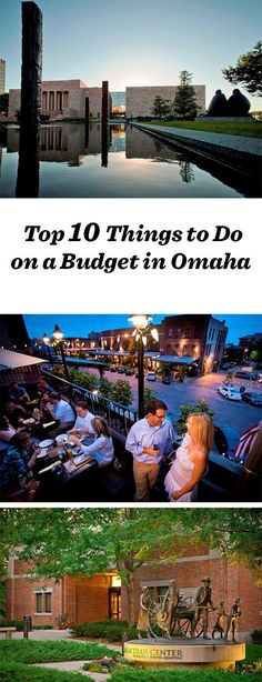 With cheap eats, a free art museum, spacious parks and vibrant historical areas, Omaha makes a fun and affordable Midwest weekend getaway: http://www.midwestliving.com/blog/travel/top-10-things-to-do-on-a-budget-omaha/