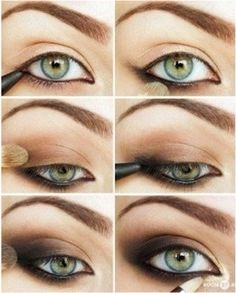 Try this helpful make up tip! Lina Salon in West Bloomfield, MI is a full-service salon that offers waxing, nail services, makeup, and much more! Call (248) 539-9090 for an appointment!