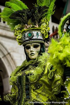 Carnevale Venezia 2014-144 (Copia) | Flickr - Photo Sharing!
