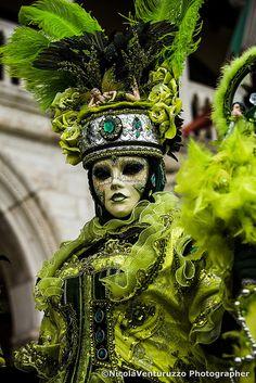 Carnevale Venezia 2014-144 (Copia) | Flickr - Photo Sharing!