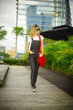 Taciele Alcolea Everything 1, Casual Chique, Girl Fashion, Womens Fashion, Everyday Outfits, Casual Looks, Ideias Fashion, Duster Coat, Leather Pants