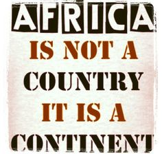 africanmemes:    Just in case you didn't know