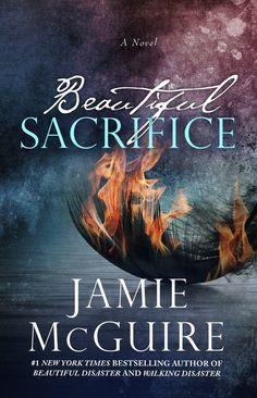 Beautiful Sacrifice by Jaime McGuire