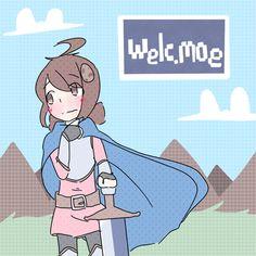 [VRC6] welc.moe (Original) by potato-tan on SoundCloud