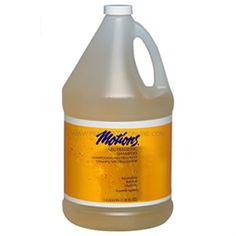 Motions Neutralizing Shampoo Gallon