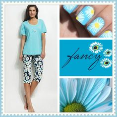 From the latest trends to the most up-to-date styles, stay one step ahead with the newest summer must-haves! http://www.vampfashion.com/index.php/collections/P956-ladies-pyjama-100-cotton-4508 #vampfashion #homewear