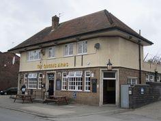 Queens Arms pub, Huyton