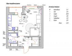 Blog Achados de Decoração. Pequeno apartamento detalhes lindos, turquesa e amarelo
