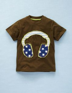 Daddy would love this! Mini Boden $28