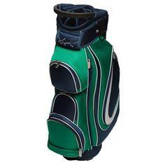 Glove It Greg Norman Ladies Golf Bag, Blue