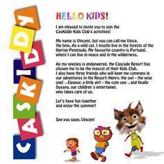 Kids Club - Algarve Luxury Cascade Resort - Lagos Portugal
