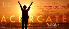 Jesús es el Sumo Sacerdote perfecto porque es perfectamente Dios y perfectamente hombre. Porque ha vivido nuestra vida puede darnos simpatía, misericordia y poder. Él trajo a Dios a los hombres, y puede llevar a los hombres a Dios. #rpsp