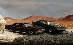 Mr Lincoln & Toretto