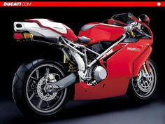 The odd-one. Simultaneously ugly and beautiful Moto Ducati, Ducati Superbike, Ducati Motorcycles, Cars And Motorcycles, Sportbikes, Wallpaper, Vehicles, Custom Bikes, Trains