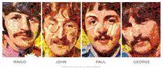 https://flic.kr/p/T5o35u   Sgt. Pepper's - The Beatles