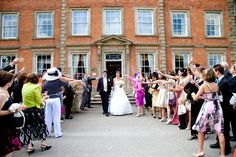 Your Perfect Day Wedding Photography by Chris Denner at Ansty Hall